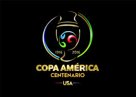 Copa America 2016 logo