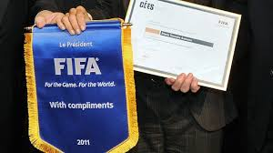 FIFA.CIES.course