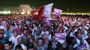 Qataris