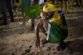 Brazil mourns