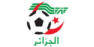 Algerian FA logo