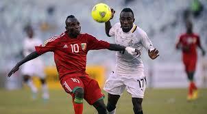 Congo vs Rwanda