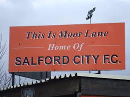 Salford City FC