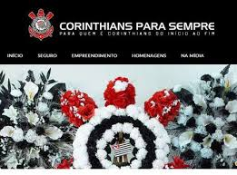Corinthians cemetery