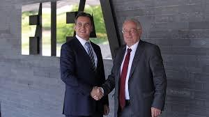 Michael Garcia and Hans Joachim Eckert