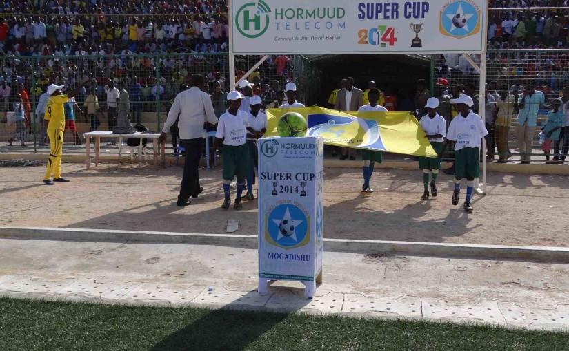 Somali Super Cup