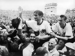 World cup winners 1954