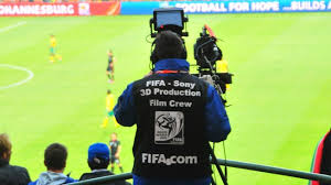 FIFA television