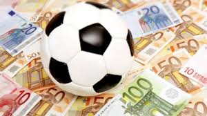 football and euros