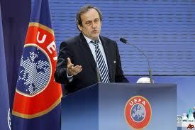 Michel Platini 7