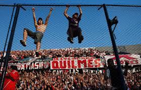 Argentina fan violence