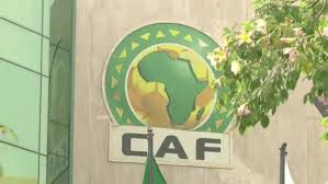CAF HQ
