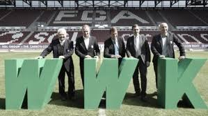 FC Augsburg sponsor