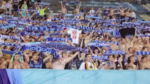 Rotor Volgograd fans