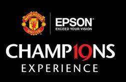 Epson and Man Utd