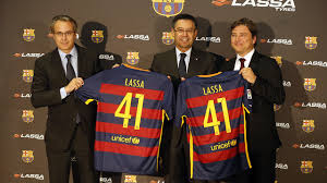 Barca and Lassa