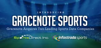 Gracenote Sports