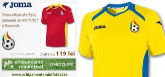 Romania and Joma