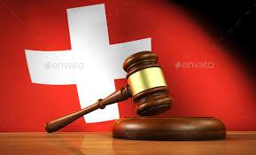 Swiss justice