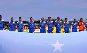 Micronesia team