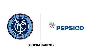 PepsiCo and NYCFC