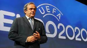 Michel Platini21