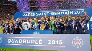 PSG win