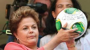 President Dilma
