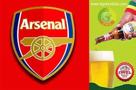 Arsenal and Dashen