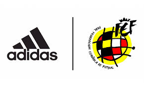 RFEF and adidas