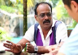 Rajendran R Kurusamy