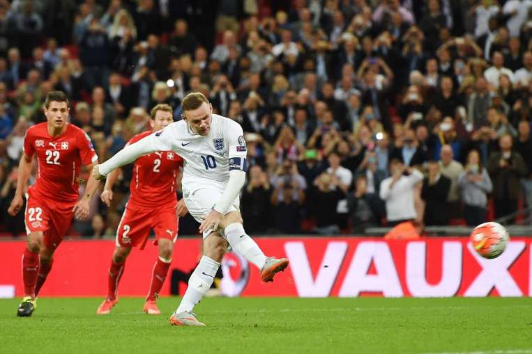 Rooney record