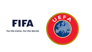 FIFA vs UEFA