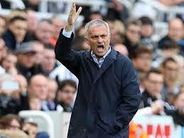 Mourinho outburst