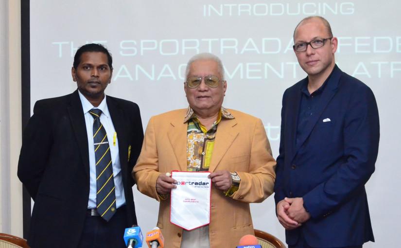 Sportradar and Malaysia