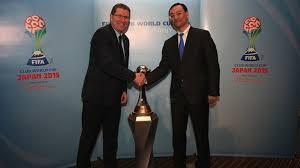 Alibaba and FIFA