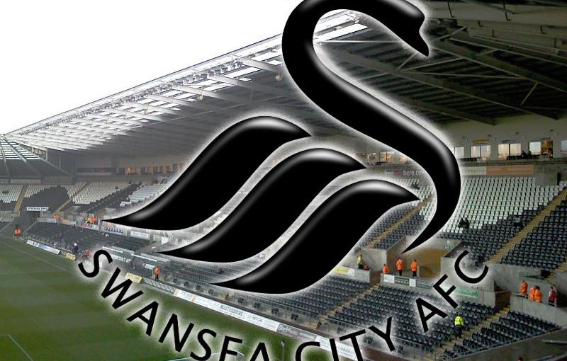 Swansea City logo4