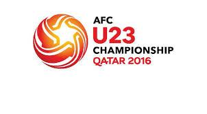 U23 Asian Cup