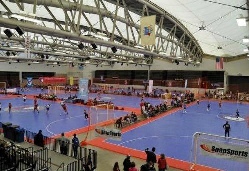 US Futsal