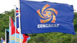Concacaf flag