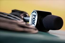 Fox Microphone