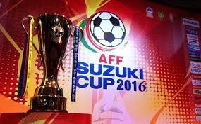 Suzuki Cup 2016