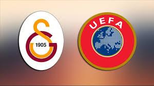 UEFA and Galatasaray