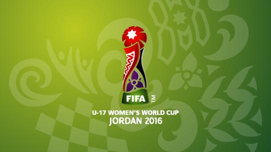 Jordan U-17 logo