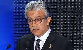 Shaikh Salman 5