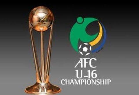 AFC-U16-Championship