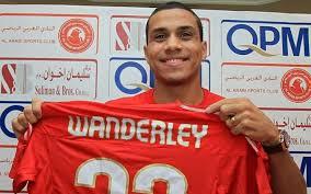 Wanderley Santos Monteiro Junior