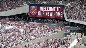 West Ham welcome