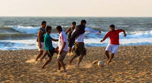 Goan football