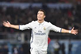 Ronaldo at Club World Cup